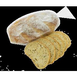Photo of Sour Dough Multigrain Batard 600gm