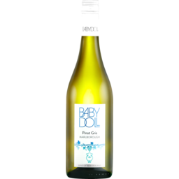 Photo of  Baby Doll Marlborough Pinot Gris 750ml