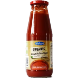 Photo of Biofood Organic Passata