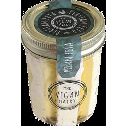 Photo of The Vegan Dairy Persian Feta 300gm