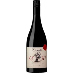 Photo of Cirillo 1850 Grenache