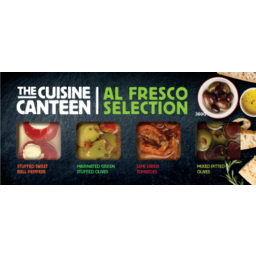 Photo of Cuisine Canteen Al Fresco Selection