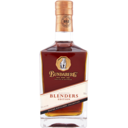 Photo of Bundaberg Rum Blenders Edition