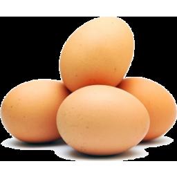 Photo of V/Brook Mega Jumbo Eggs 10pk