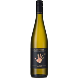 Photo of Handpicked Riesling 750ml