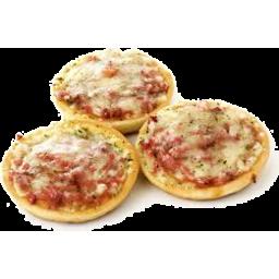 Photo of Mini Pizzas