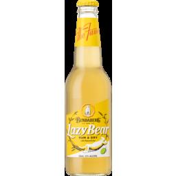 Photo of Bundaberg Lazy Bear Bottles