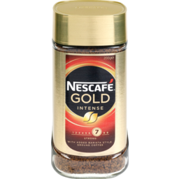 Photo of Nescafe Gold Coffee Intense Int 7g