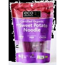 Photo of Absolute Organic Sweet Potato Purple Noodles 200g