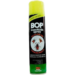 Photo of Bop Insecticides