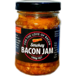 Photo of Bacon Jam Mild Chilli 150g