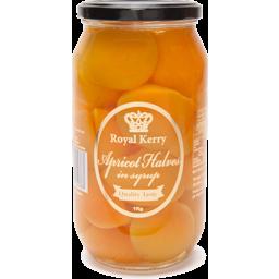 Photo of Royal Kerry Apricot Halves 1kg