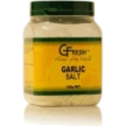 Photo of Gfresh Garlic Salt 160gm
