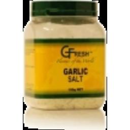 Photo of GFresh Garlic Salt 160g