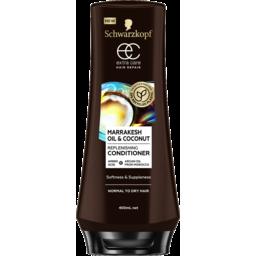 Photo of Schwarzkopf Extra Care Marrakesh Oil & Coconut Replenishing Conditioner 400ml