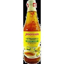 Photo of Poonsin Vietnamese Dipping Sauce 300ml