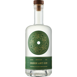 Photo of Adelaide Hills Distillery Green Ant Gin