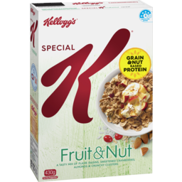 Photo of Kellogg's Special K Fruit & Nut Cereal 430g