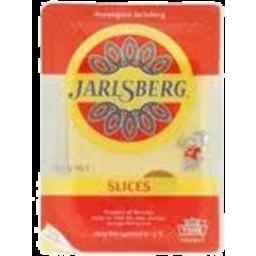 Photo of Jarlsberg Cheese Slice 150gm
