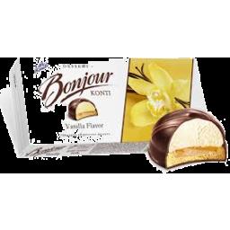Photo of Bonjour Dessert Vanilla Biscuits 232g