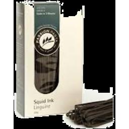 Photo of Passion Pasta Squid ink Linguine 250g