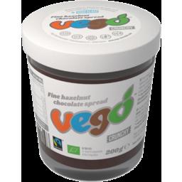 Photo of Vego Crunchy Hazelnut Chocolate Spread 200g