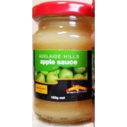 Photo of Adelaide Hills Apple Sauce 150g