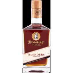 Photo of Bundaberg Rum Blenders Edition