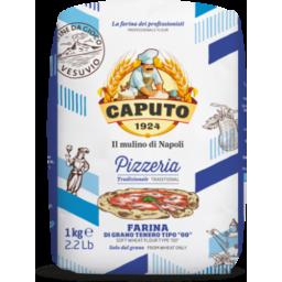 "Photo of Caputo Pizzeria Farina ""00"" 1kg"