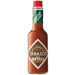 Photo of Tabasco Buffalo Style Sauce 150ml