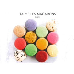 Photo of Jaime Les Assorted Macaroons