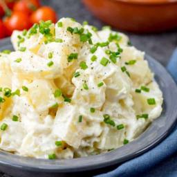Photo of Bush Road Potato Salad 400g