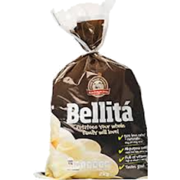 Photo of Potatoes Bellita Bag