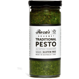 Photo of Roza's Traditional Pesto