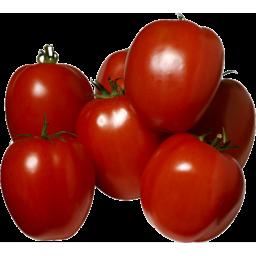 Photo of Tomatoes Roma Large