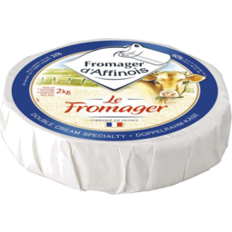 Photo of Cheese Fromager D Affinois Kg
