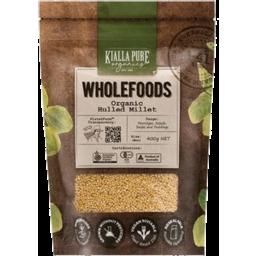 Photo of Kialla                           Grain - Millet (Hulled)