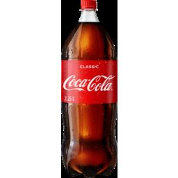 Photo of Coca Cola Classic 2.25L