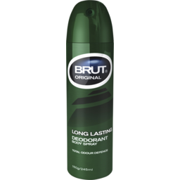 Photo of Brut Original Body Spray 245ml