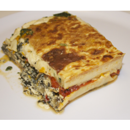 Photo of Vegetarian Lasagne