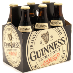 Photo of Guinness