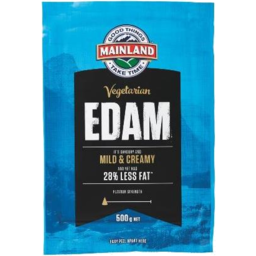 Photo of Mainland Cheese Edam 500g