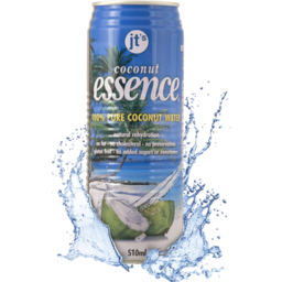 Photo of Jts Water Coconut 510ml