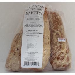 Photo of Strada Turkish Bread Three Pack