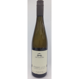 Photo of Crater Rim Waipara Pinot Gris 750ml
