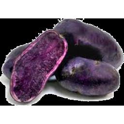 Photo of Potatoes Midnight Pearl