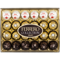 Photo of Ferrero Collection 24g