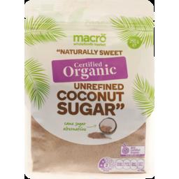 Photo of Macro Organic Coconut Sugar 250g