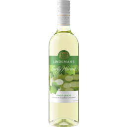 Photo of Lindemans Early Harvest Pinot Grigio