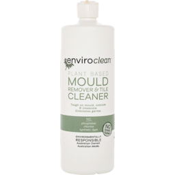 Photo of EnviroCare Mould Remover & Sparkling Tile Cleaner